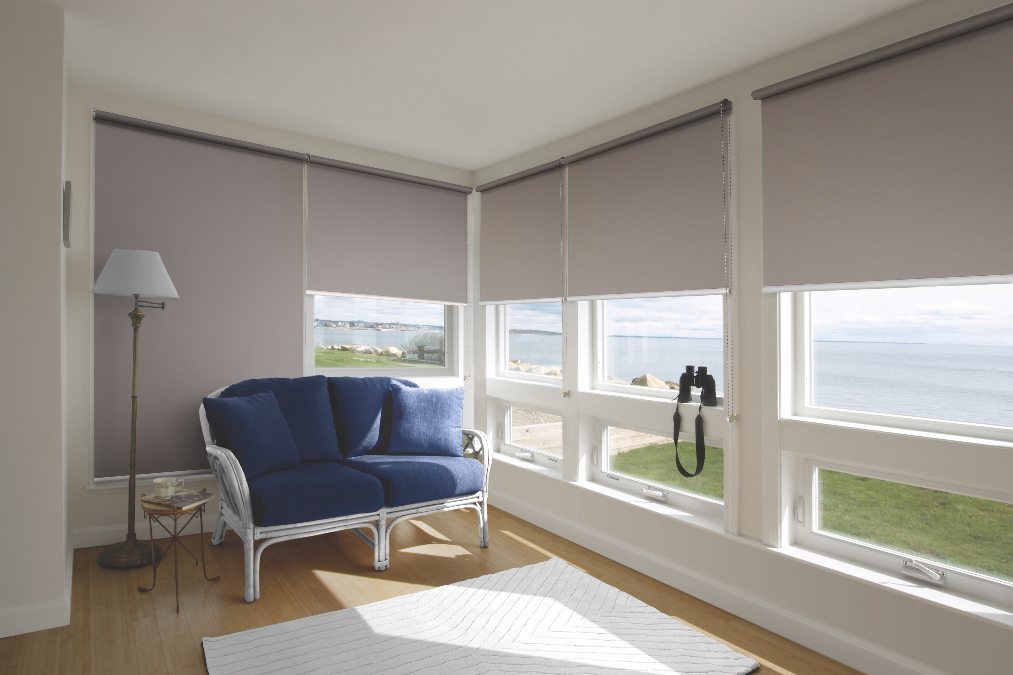 inspiration roller blinds gallery luxaflex lxhb